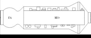 Рисунок 4 – Конструктивная схема ФГБ