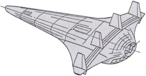 1_МАКК на основе суборбитального самолета МГ-19
